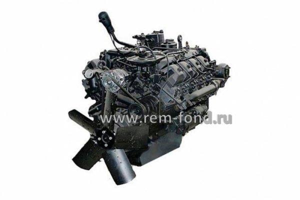 Двигатель КАМАЗ-740.13