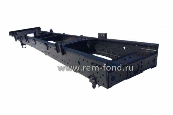 Рама КАМАЗ-6520
