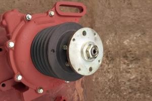Гидромуфта К-700 привода
