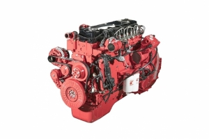 Двигатель Cummins 6ISBe