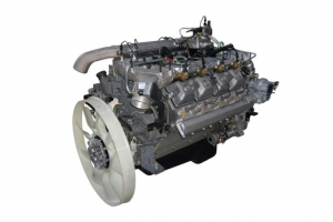 Двигатель КАМАЗ-740.31