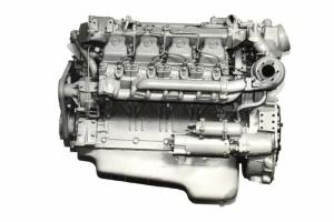 Двигатель КАМАЗ-7403.10
