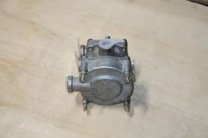 Кран управления тормозами двухпроводный