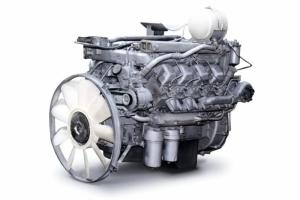 Двигатель КАМАЗ-740.30