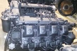 Двигатель КАМАЗ-74009.10-403